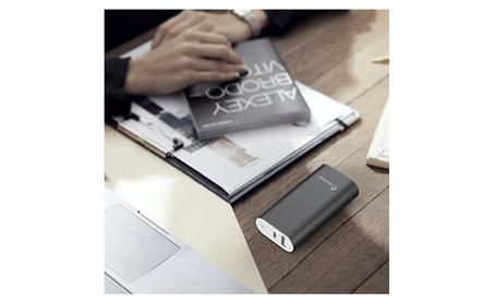 iPhone Battery, i-Blason, Aero 5200 mAh, USB Charge Power Bank a12ba18f-86e9-4370-9dde-ced8b6fa5ecd