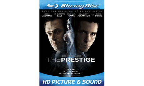 The Prestige (Blu-ray) 58454049-97b7-4d19-b354-d28691437fd6