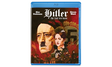 Hitler: The Last Ten Days BD fa657a68-fd5e-4207-8329-b73c4de971c3