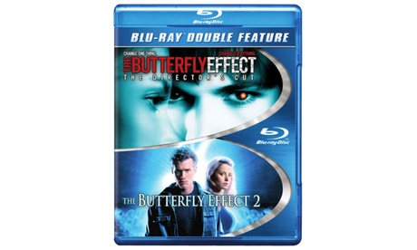 The Butterfly Effect / The Butterfly Effect 2 (DBFE)(BD) 8e2fa1c4-fb30-4f42-b771-4b30566147ae