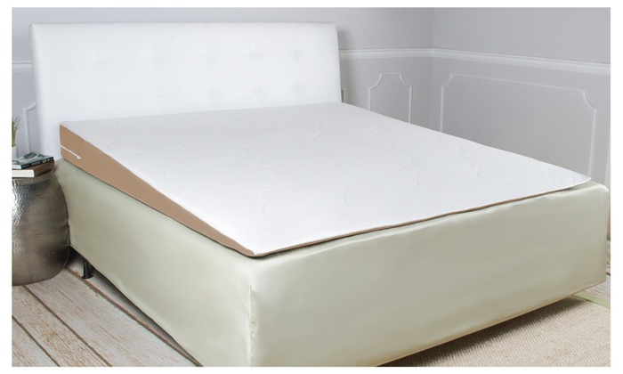 Memory Foam Bed Topper Ventilated Memory Foam Mattress