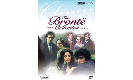 Bronte Collection, The (DVD) 1986ef9d-333e-4bb3-8cea-b65a0c335bca