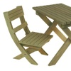 Camp Table/Chairs