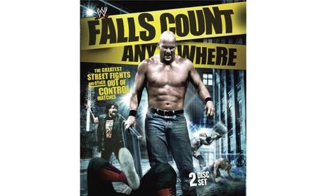 WWE: Falls Count Anywhere (Blu-ray) 794ba6fb-973e-474a-a386-fdb331df6af4