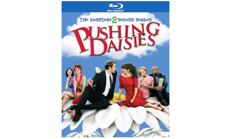 Pushing Daisies: The Complete Second Season (Blu-Ray) a02bdb89-2541-459f-99b3-08e98a87583f