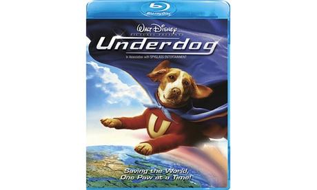 Underdog (Blu-ray) 6714d419-338c-46f2-8c6b-736b6f14058d