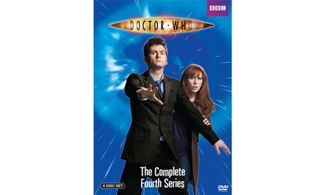 Doctor Who: The Complete Fourth Season (RPKG/DVD) 733342f4-584a-48db-9560-e1d200545dae