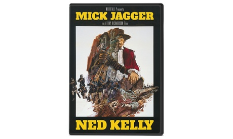 Ned Kelly DVD ba9cd48b-a512-47f8-adc1-c15766b0131e