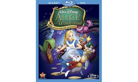 Alice In Wonderland 60th Anniversary Edition 0ac67bf5-ab53-4689-b6a2-009705b77c13