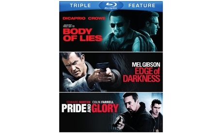 Body of Lies/Edge of Dark/Pride and Glo(BD e649c7d6-d64e-4d66-922e-71d2272fbb4d