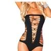 Women's Sexy Lingerie Hollow Out Undwear One Piece Lingerie