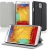 Insten Black Flip Leather Stand Case Cover For Samsung Galaxy Note 3