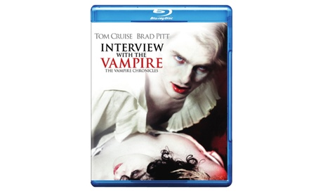 Interview with the Vampire 20th Anniversary (BD) 47fda2d8-6b73-4658-b7c5-23ec0540fa2b