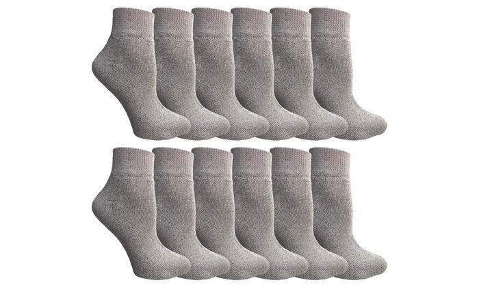 Kids Size 6-8 Rainbow Youth Boys Fashion Socks 6 Pairs