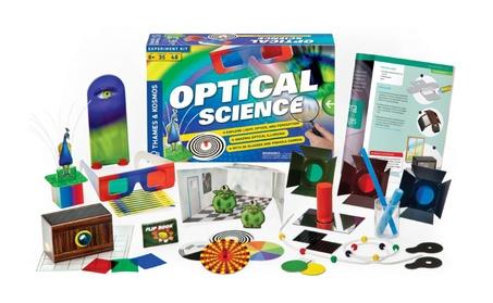 Thames & Kosmos Optical Science a40cc68f-77ee-4822-91f9-33b36e860a2e
