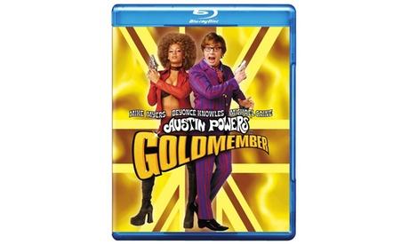 Austin Powers: Goldmember (BD) 0a0c5847-ac95-434f-8e5a-9d742942c024