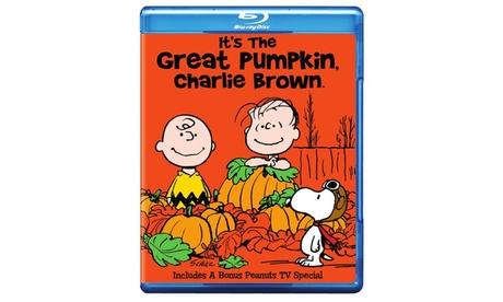 It's the Great Pumpkin, Charlie Brown (Blu-Ray, DVD Combo) d77354f4-dabc-43ad-859b-3391b306e7d7