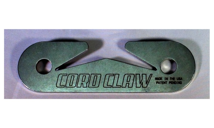 Cord Claw