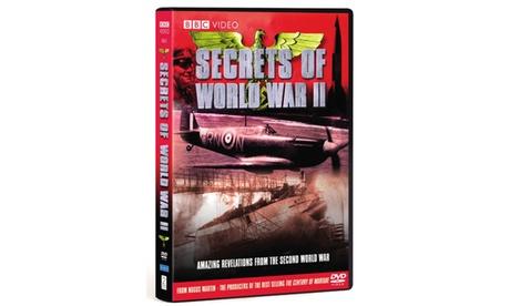 Secrets of World War II (DVD) bc4f73b3-f426-4009-bb54-07377c730942