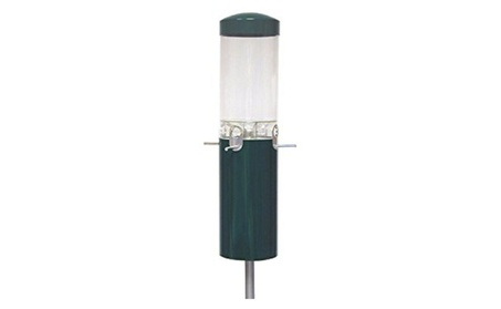 Birds Choice NP431 Classic Feeder with Built-In Squirrel Baffle (Goods Pet Supplies Bird Supplies) photo