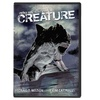 Peter Blanchey's Creature DVD