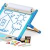 Double-Sided Tabletop Easel Kit (7-Piece)