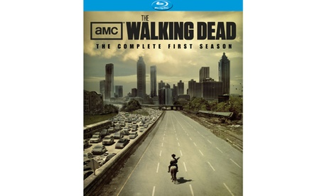Walking Dead, The Season 1 BD 7130ca69-b0c8-4450-b6bf-9640d2b5fdd2