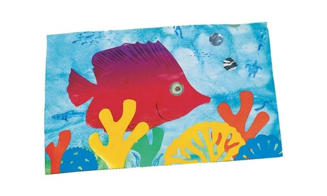 Coral Reef Craft Kit (makes 12) 7e52ab82-0b39-4fb0-b43c-dec23aaaf80d