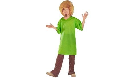 Scooby-Doo Shaggy Child Costume 2df3e94b-7bab-4321-a6a7-5555b79d4b37