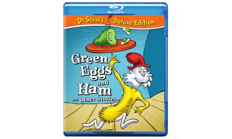 Dr. Seuss's Green Eggs and Ham and Other Stories 3178dcc7-8bad-47c7-9491-00d1c13a6484