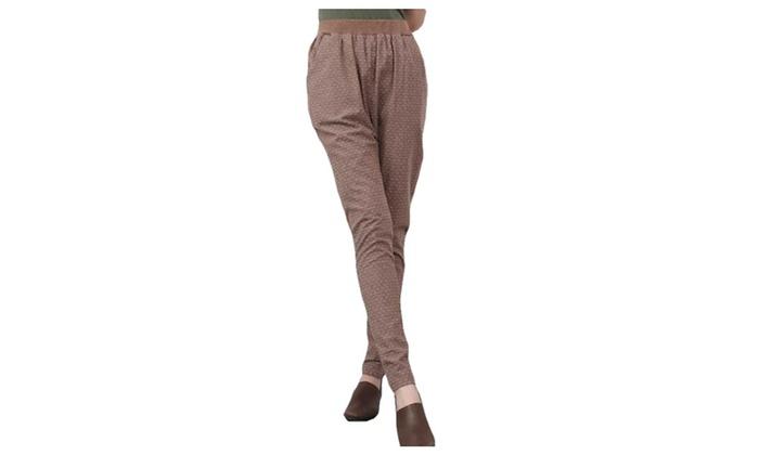 DPN Women's Cozy Latest Autumn Pants