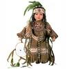 "Cherish Crafts 16"" Porcelain Native American Doll 'Cholena'"