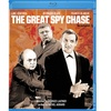 The Great Spy Chase BD