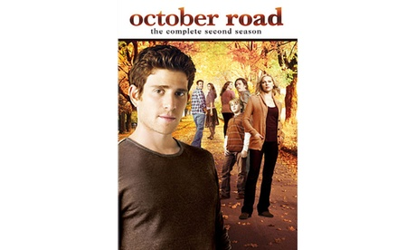 October Road: The Complete Second Season c07787fe-c81c-4edc-a261-f9d293bed0ce