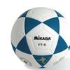 Mikasa® FT5 Soccer Ball Size 5 Blue/White