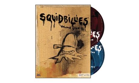 Squidbillies: Volume One (DVD) e7475d86-9e20-4c45-a8ed-77a564379c03