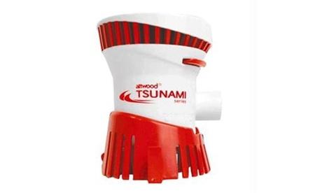 Attwood Tsunami Cartridge Motor - Replacement f/T500 photo
