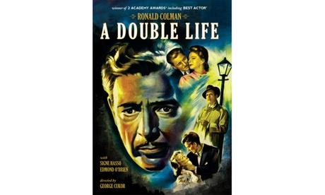 A Double Life DVD 613ee5a3-32bf-4699-9a83-a5a5f57bd79b