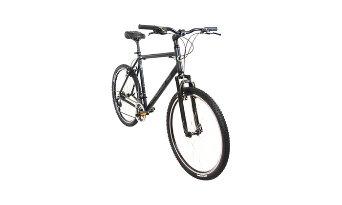 X-21 - Aluminum Mountain Bicycle  with Shimano 21-Speed (21.5