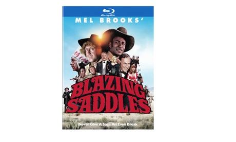 Blazing Saddles 40th Anniversary (BD) 997d71c3-ceef-49c7-a7de-ff50d88b758f
