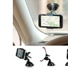 Universal 360 Degrees Rotation Car Mobile Phone GPS Sucker Holder Clip Stand
