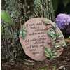 Memorial Garden Stones for Loved Ones
