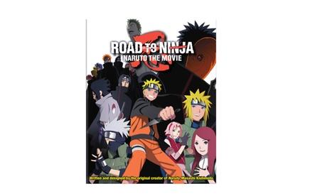Naruto Shippuden (Movie 6) Road to Ninja: (BD/DVD Combo) 3bc40d5a-c062-4c68-bbf7-18a8de0899c1