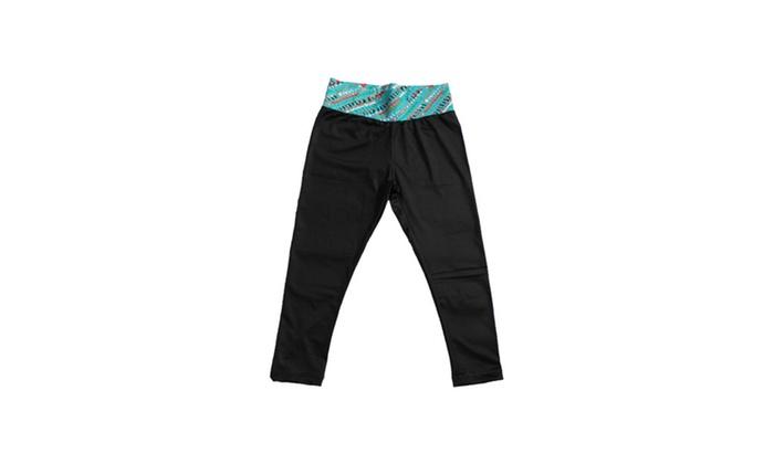 Capri Length Leggings