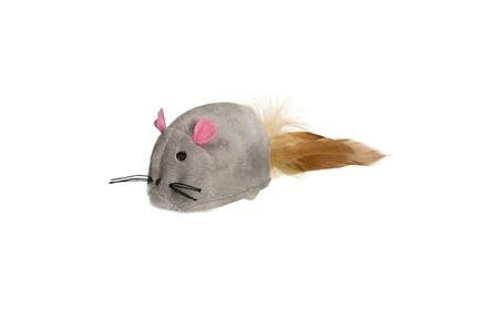 Petlinks Bumper Mouse Electronic Toy-49483 40bb5213-c39a-4ef5-8117-4de841343d91