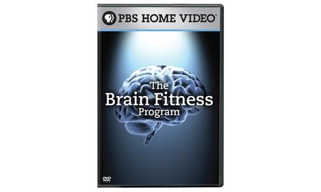 The Brain Fitness Program DVD a4963927-a9ac-4d39-840c-cb80f23e9b40