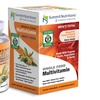 Organic Men's Total Whole Food Multivitamin (1 or 2-Pack)