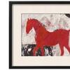 Stallion Strut 2 by Julian Dimitrov