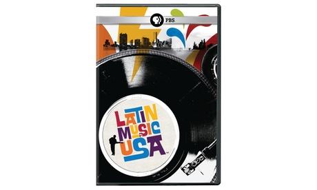 Latin Music U.S.A. DVD 71de0b41-455f-45e5-90ab-33244de2d1ef