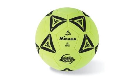 Mikasa Indoor Soccer Ball b56055fb-9c74-4581-b6aa-bda19cc14b17